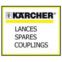 Karcher fit pressure washer lances and spares