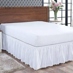 Cama Box Queen, Mattress, Bed, House, Furniture, Home Decor, Couple Room, Bedroom Decor, Blinds