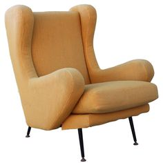 Armchair in the Styl