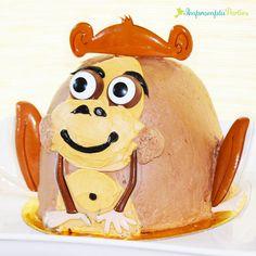 Zoo Party Cake Ideas