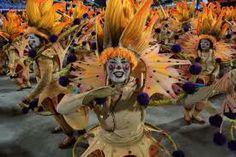 Rio de Janeiro - carnival