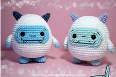 THIS item is PATTERN ONLY! You will receive .PDF digital file with simple crochet description and crochet steps photos. Pattern language is English! Crochet Patterns Amigurumi, Amigurumi Doll, Chain Stitch, Slip Stitch, Easy Crochet, Crochet Hooks, Blue Yeti, Kawaii Bunny, Tiny Bunny