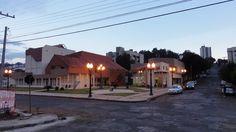 Pato Branco - PR Centro Cultural e Biblioteca Municipal - Rua Itaupã com Rua Jacireta