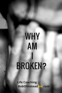 Why Am I Broken? | Podcast Episode | We all struggle with the fact we are imperfect human beings. The thing is, everyone is imperfect. Everyone is broken. No one is immune. #Brokenness