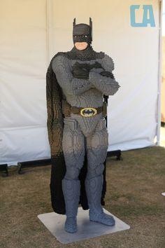 Lego Batman #supercool #batman