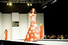 Bal Harbour Shops Fashion Show