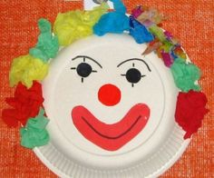 Farsang :: Óvoda Preschool Circus, Carnival Activities, Diy And Crafts, Crafts For Kids, Recycled Art, Kindergarten, Recycling, Birthday Cake, Children