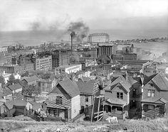 Duluth, Minnesota photo (1905)