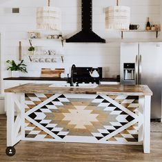 gorgeous apartment decor ideas made from wooden you can do 42 ~ IRMA The Design Files, Küchen Design, House Design, Interior Design, Quilt Design, Door Design, Casa Muji, Condo Decorating, Decorating Websites