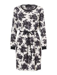 Demi Dress - White
