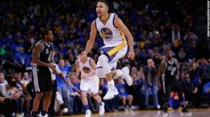Thanks to steph Curry, under armour is booming! Footwear surged 64% in the first three months and overall sales by 30%.