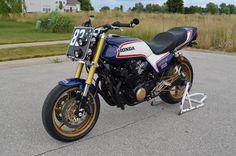 2013 Honda CB1100 - Page 255 - ADVrider