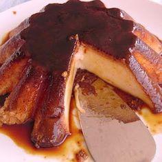 Tarta de queso con manzana fácil y sencilla | Recetas de Cocina Casera - Recetas fáciles y sencillas