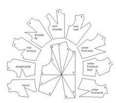 beangirl's fancy dart chart