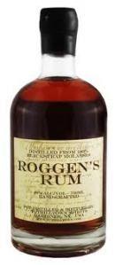 GSN Review: Tuthilltown's Roggen's Rum