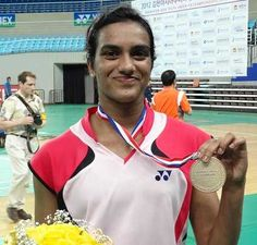 P. V. Sindhu is an Indian Professional Badminton Player. Checkout, P. V. Sindhu Height, Weight, Age, Biography, Wiki, Boyfriend, Family, Biodata, Education, Net Worth, Salary, Body Measurements, Married, Husband, Hobbies, Favorite Things & more. Badminton Championship, P V Sindhu, Celebrity Biographies, Girlfriend Quotes, Olympic Champion, Favorite Person, Favorite Things, Sports Stars, Height And Weight