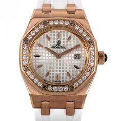 Audemars Piguet Royal Oak Lady Quartz 33 mm 67621OR.ZZ.D010CA.01