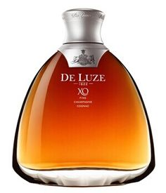 This XO from the house of De Luze is about 20 years old, with the oldest cognac in the blend from the Boinaud Estate harvest of 1980. In early 2011, the packaging of the bottle got a heavy redesign.