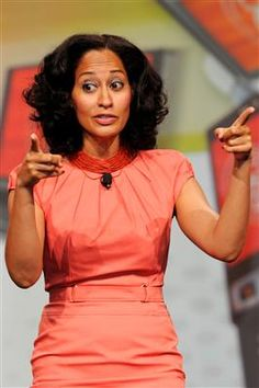 Tracee! Natural Hair Pictures #NaturalHair (love her)