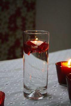 Diwali Table Decor