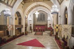 Masonic Temple begins $3.7M renovation | Crain's Detroit Business