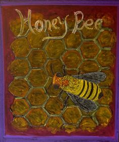 Chalkboards - Honey Bee