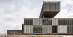 Campus Universitario y Parque Científico-Tecnológico / CANVAS Arquitectos