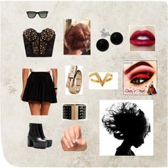 """""""Star"""" by betul29 on Polyvore"""