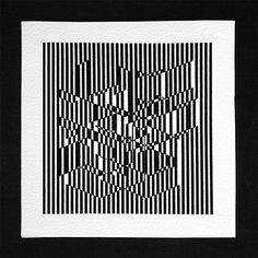 #johnscarane #printmaking #posterdesign #screen #screenprinting #grid #rastersysteme #raster #graphicdesigner