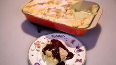 Salzburger nockerl - recept | 24Kitchen
