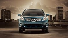 Don't compromise on anything with the 2013 #Nissan #Rogue.  Check out our selection at Kline Nissan in Maplewood, MN.