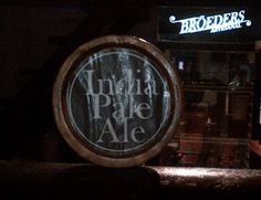 Broeders India Pale Ale