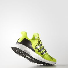 adidas Ultra Boost Shoes - Yellow | adidas New Zealand