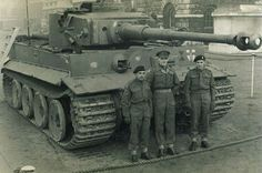 tiger tank - Google Search