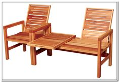 outdoor wood chairs-#outdoor #wood #chairs Please Click Link To Find More Reference,,, ENJOY!! Wood Patio Chairs, Outdoor Wood Furniture, Bench Furniture, Garden Chairs, Patio Table, Garden Furniture, Wooden Benches, Bedroom Furniture, Furniture Design