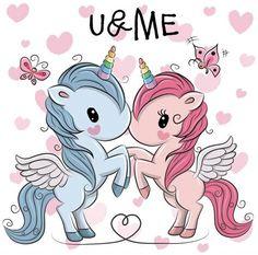 U & ME - Unicorns