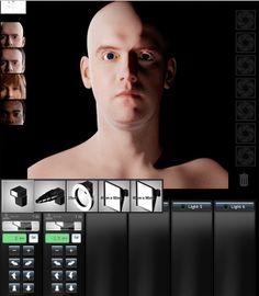 Simulador de luz em estúdio | Blog da iPhotot
