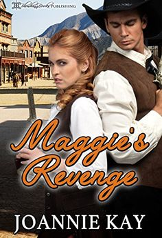 Maggie's Revenge: An Old-Fashioned Western Romance by Joa... https://www.amazon.com/dp/B072Q4KX5M/ref=cm_sw_r_pi_dp_x_y6Amzb8G32KVM