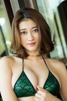 50d6a828e8c Pin by Jiayuan Wang on J beauty in 2019   Bikini fashion, Asian beauty, Sexy