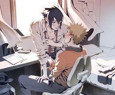 Anime Naruto, Sasuke X Itachi, Naruto Comic, Naruto Shippuden, Boruto, Sasunaru, Narusasu, Fanart, Yaoi Hard