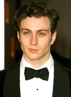 Aaron Johnson from Angus, Thongs, and Perfect Snogging