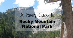 "Celebrating it's centennial year, Rocky Mountain National Park (RMNP) is a must see for any Coloradan or out-of-towner. It was the site of our last real ""family vacation"" as a Wisconsinite family of four when I was attending college. We rented a cabin, rode horses through the park, and watched the multitude of stars from …"