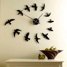 Родовое гнездо: образы птиц в интерьере дома - Ярмарка Мастеров - ручная работа, handmade