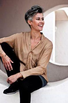 Stylist for Crown Princess Mary of Denmark: Anja Camilla Alajdi