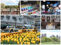 Nova York - 20 dicas para explorar a cidade - Blog Longe e Perto