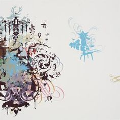 Ryan Mcginness - Untitled