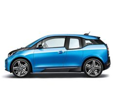 2017 BMW i3: Greater range, new colors                                     By Bob Nagy on May 2, 2016 3:00 PM