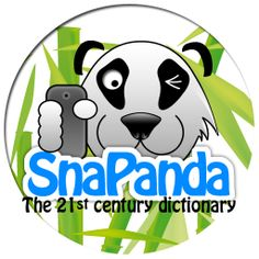 Free Technology for Teachers: SnaPanda - Scan a Word, Get a Definition