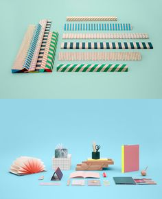 Office accessories by Hay