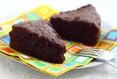 Aszalt szilvás brownie